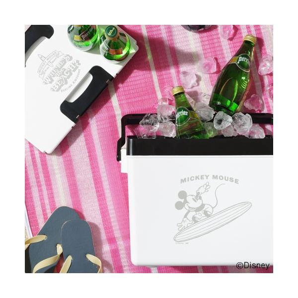 クーラーボックス 小型 おしゃれ おすすめ ミッキー 12L  ディズニー Disney クールボックス|s-zakka-show|10