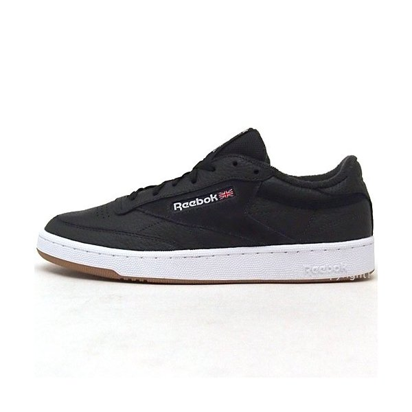 Reebok Mens Club C 85 ESTL Sneaker