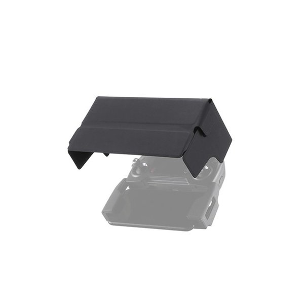 (あすつく) MAVIC PRO マビック 送信機モニターフード 保護カバー 送信機 カバー MAVIC備品 バッテリー用 Mavicアクセサリー 周辺機器 DJI 小型|sabb|04