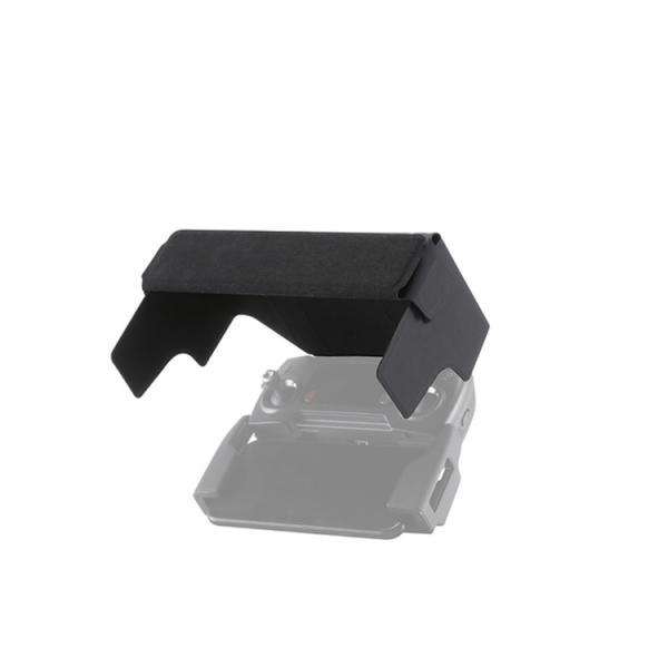(あすつく) MAVIC PRO マビック 送信機モニターフード 保護カバー 送信機 カバー MAVIC備品 バッテリー用 Mavicアクセサリー 周辺機器 DJI 小型|sabb|05