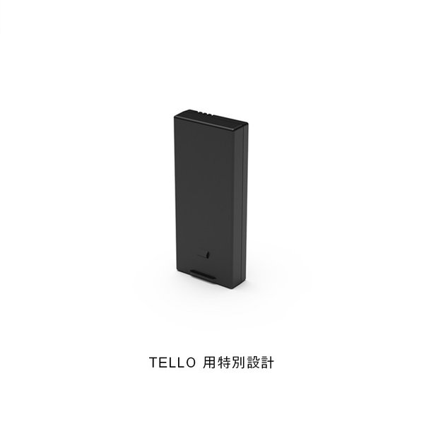 Tello バッテリー DJI Ryze トイドローン Powered by DJI インテル battery アクセサリ sabb 03