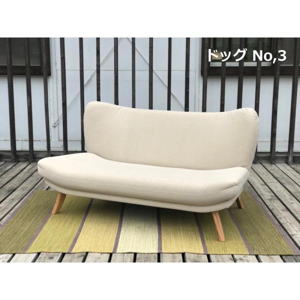 Capa Sofa 2人掛けソファ SabiSabiモデル 深いタイプ|sabisabi-web|09