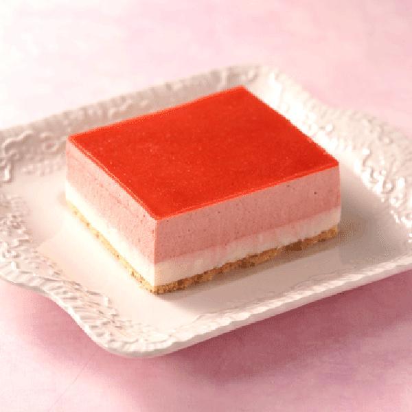 糖質制限 スイーツ イチゴココムース 砂糖不使用!!糖質66%カット!カロリー18%カット!フルーツの風味そのまま感じる!健康・美容ダイエットに! saccho 04