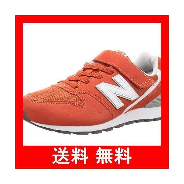 ニューバランス キッズシューズYV99617~24cm運動靴通学履き男の子女の子
