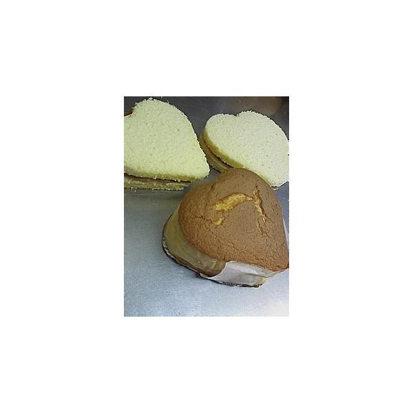 バレンタイン チョコレートではなく「ハート型生クリームケーキ5号(15センチ)」【送料無料】(北海道は918円、沖縄は704円必要)|sachiya224873|06
