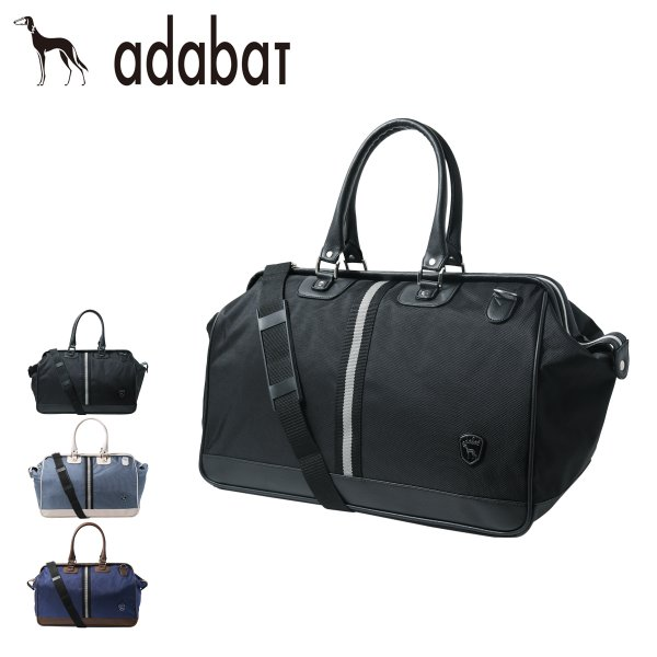 アダバット ボストンバッグ ゴルフ メンズ ABB408 adabat