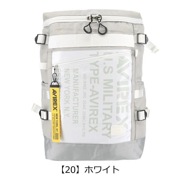 アヴィレックス リュック スーパーホーネット メンズ  AVX-593 AVIREX | リュックサック バックパック 撥水