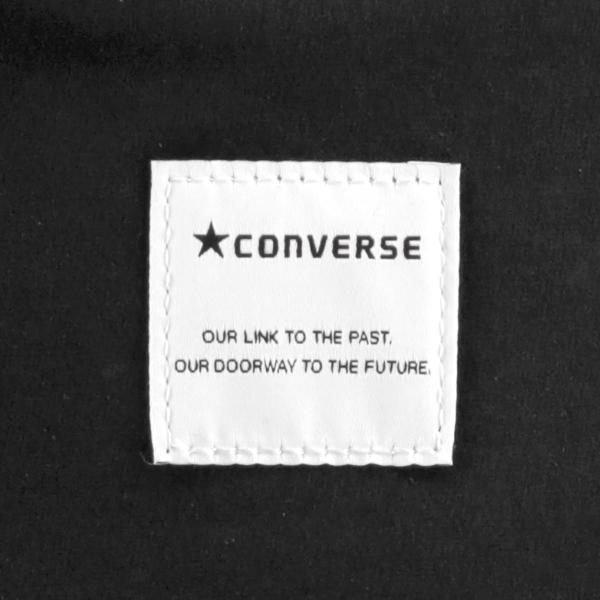 コンバース リュック 14031300 CONVERSE リュックサック デイパック バックパック ナイロン レディース メンズ ユニセックス [PO10]|sacsbar|07