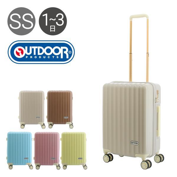 アウトドアプロダクツ スーツケース 36L 48cm 2.8kg OD-0774-48  ハード   OUTDOOR PRODUCTS   TSAロック搭載 キャリーバッグ キャリーケース  [PO5]