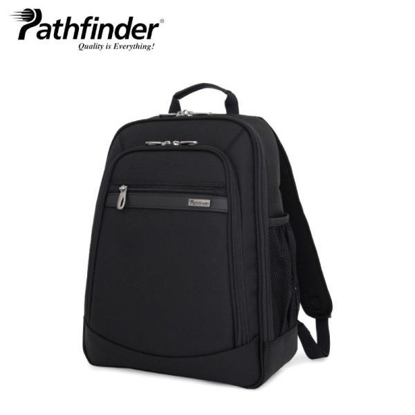 パスファインダー Pathfinder リュック PF1808B AVENGER  リュックサック ビジネスバックパック メンズ [PO10]