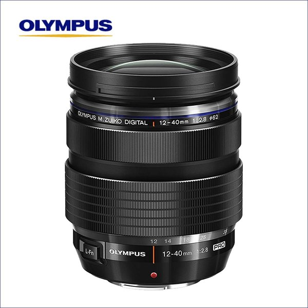 オリンパス(OLYMPUS)  M.ZUIKO DIGITAL ED 12-40mm F2.8 PRO (M.ズイコーデジタル 12-40mm F2.8 プロ)