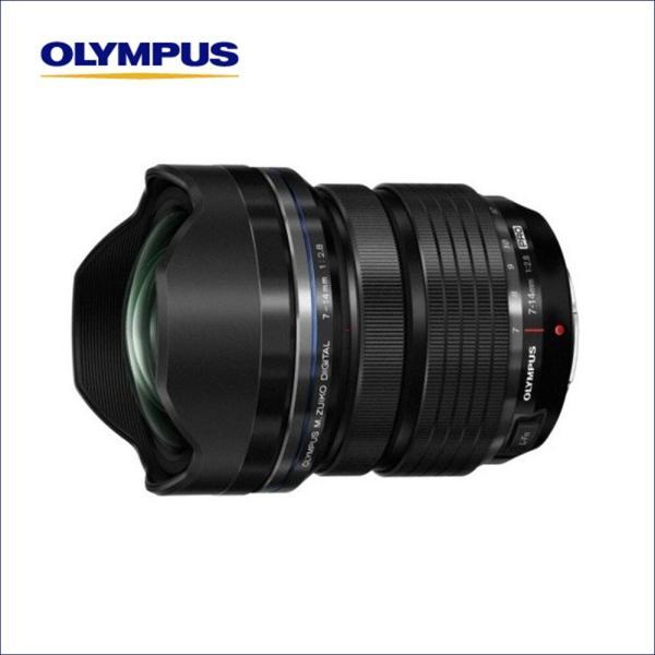 オリンパス(OLYMPUS) 交換レンズ M.ZUIKO DIGITAL ED 7-14mm F2.8 PRO