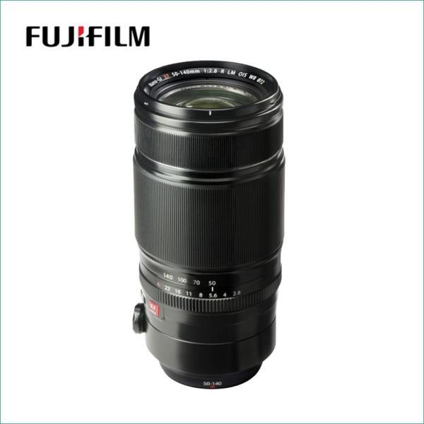 フジフイルム(FUJIFILM) フジノンレンズ XF50-140mmF2.8 R LM OIS WR