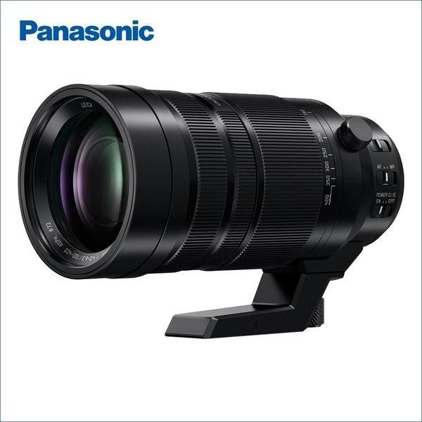【3月31日までハクバXC-PROレンズガード付き】パナソニック(Panasonic) LEICA DG VARIO-ELMAR 100-400mm F4.0-6.3 ASPH. POWER O.I.S. H-RS100400|saedaonline