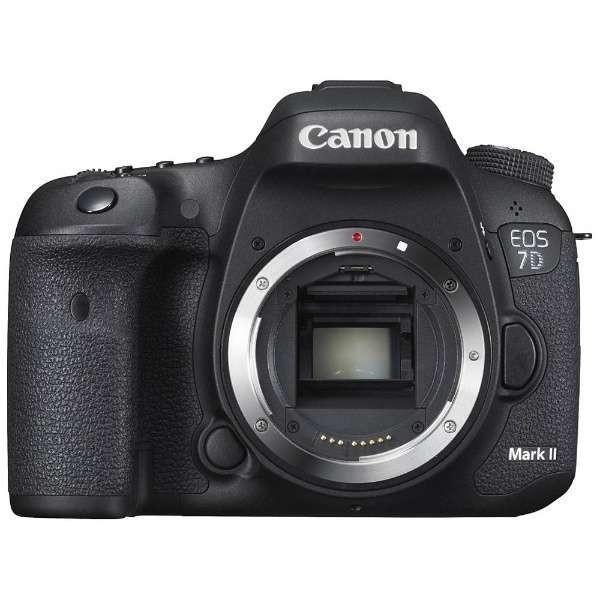 キヤノン(Canon) デジタル一眼レフ EOS 7D Mark II ボディ|saedaonline