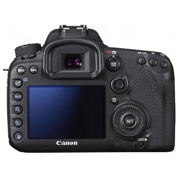 キヤノン(Canon) デジタル一眼レフ EOS 7D Mark II ボディ|saedaonline|02