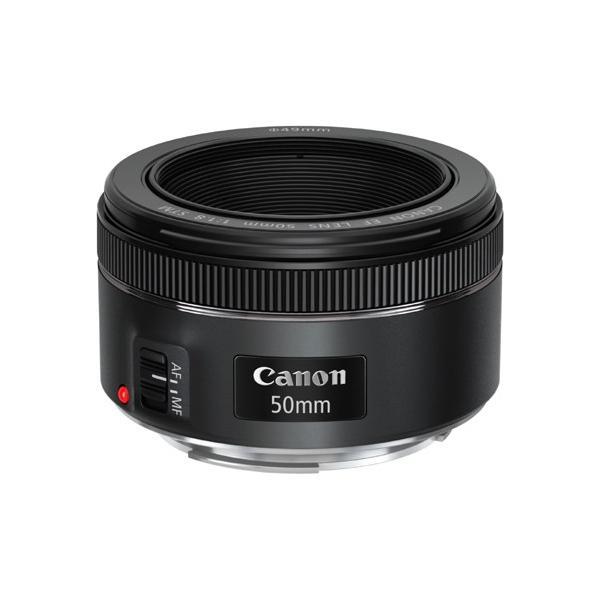 キヤノン(Canon) EF50mm F1.8 STM|saedaonline