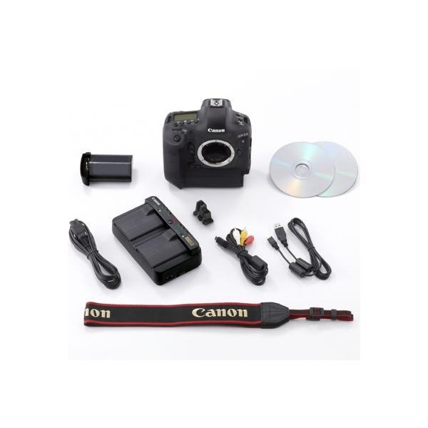 キヤノン(Canon) デジタル一眼レフ EOS-1D X MK2 ボディ 代引き不可