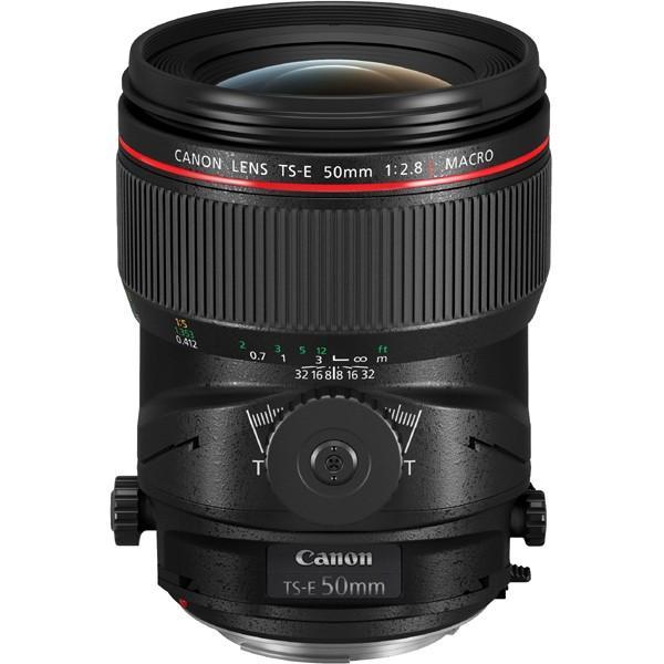 キヤノン(Canon) TS-E50mm F2.8L マクロ 代引き不可