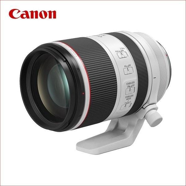 キヤノン(Canon) RF70-200mm F2.8 L IS USM