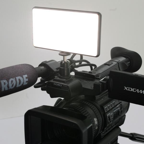 Phottix(フォティックス) 一眼ビデオ撮影スマホ用ポータブルLEDライト M180 ブラック|saedaonline|06