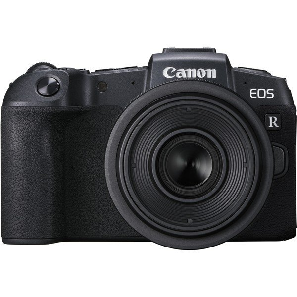 キヤノン(Canon) フルサイズ ミラーレス一眼 EOS RP RF35 MACRO IS STM レンズキット