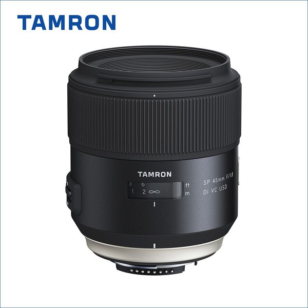 タムロン(TAMRON) SP 45mm F/1.8 Di VC USD (Model F013) キヤノン用