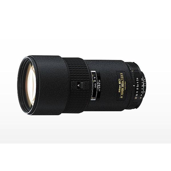 ニコン(Nikon) AI AF Nikkor 180mm f/2.8D IF-ED