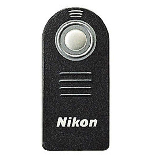 ニコン(Nikon) リモートコントローラー ML-L3