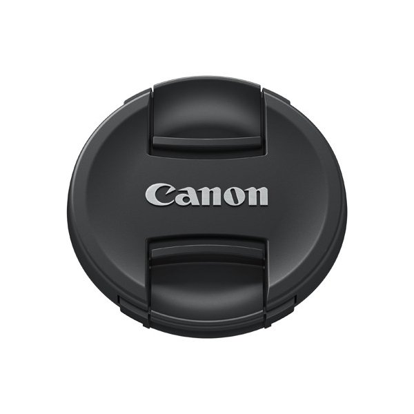 【ネコポス便配送商品】キヤノン(Canon) レンズキャップ58mm E-58II saedaonline