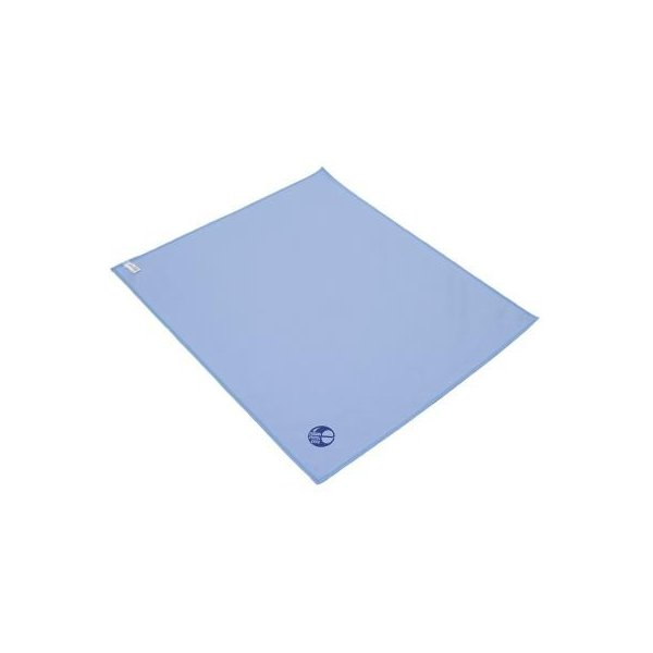 エツミ クリーニングクロス ミクロディアエピクロス LLサイズ ブルー E-5240