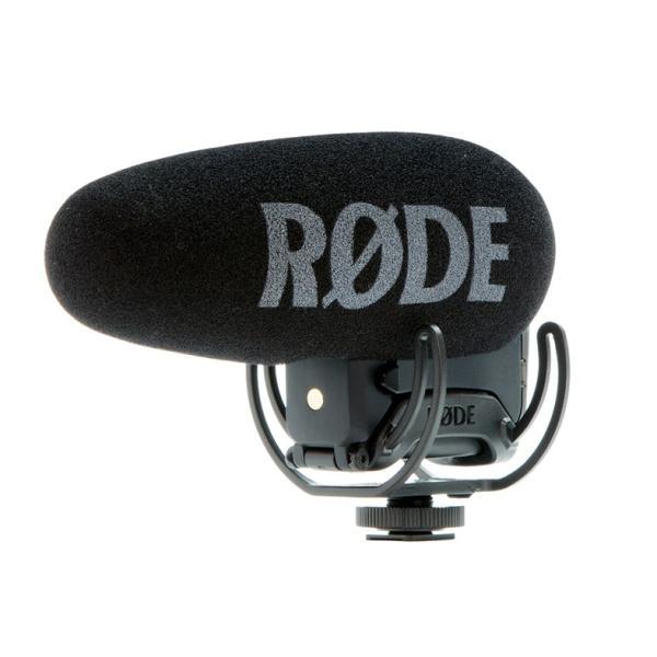 RODE(ロード) ビデオマイクプロプラス VideoMic Pro+