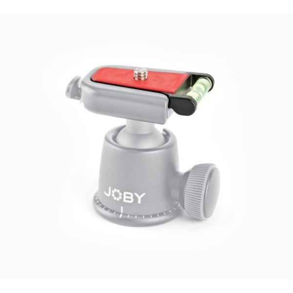 JOBY(ジョビー)クイックリリース3種パック ボールヘッド3K用 JB01554-0WW