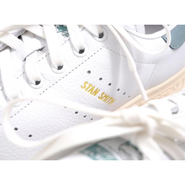 adidas【アディダス】Stan Smith レディース/メンズ スタンスミス S80025 ライム 2016新作|safarisafari|03