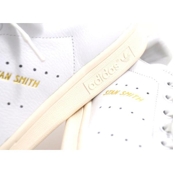 adidas【アディダス】Stan Smith レディース/メンズ スタンスミス S80025 ライム 2016新作|safarisafari|06