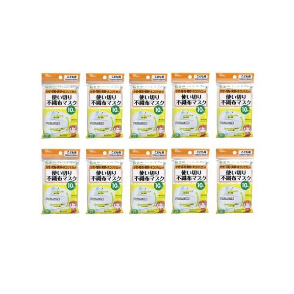 100枚 PM2.5対応 N95規格 アイガードマスク レギュラーサイズ 5枚組個装x20セット マイナスイオン発生|safety-japan|03