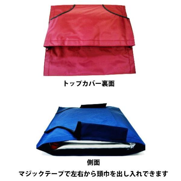 防災頭巾用トップカバー(背もたれ式) 単品|safety-japan|03