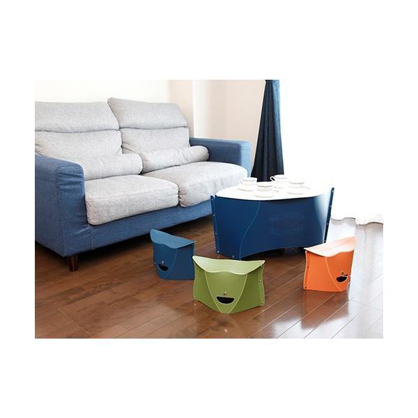 折りたたみ椅子 簡単組み立て PATATTO 180 座面が柔らかく組み立てやすくなって新登場 ハイキング キャンプ  運動会 アウトドア 軽量 コンパクト|safety-toilet|11