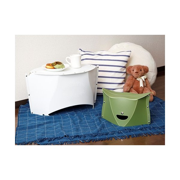 折りたたみ椅子 簡単組み立て PATATTO 180 座面が柔らかく組み立てやすくなって新登場 ハイキング キャンプ  運動会 アウトドア 軽量 コンパクト|safety-toilet|06