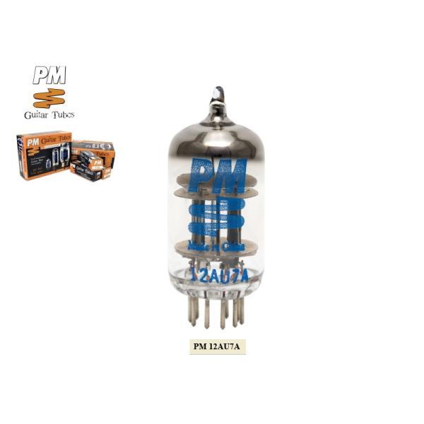 PM 12AU7A (12AU7・ECC82) ピーエム 真空管