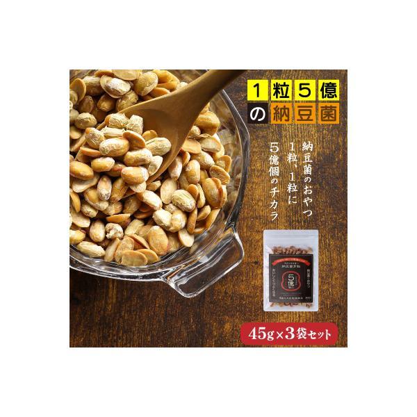 国産 丸大豆 乾燥納豆 105g (35g×3袋)