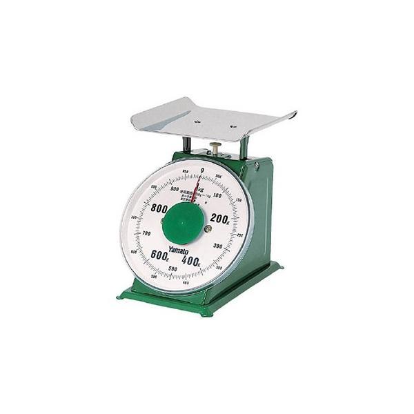 ヤマト 中型上皿はかり YSM−1(1kg) YSM-1