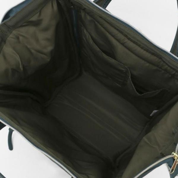 anello アネロ キルティング 口金リュック AH-B3001 リュックサック バックパック デイパック