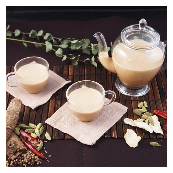 マサラチャイ150g 粉末茶 パウダーティー 粉末チャイ ガラムマサラ スパイス