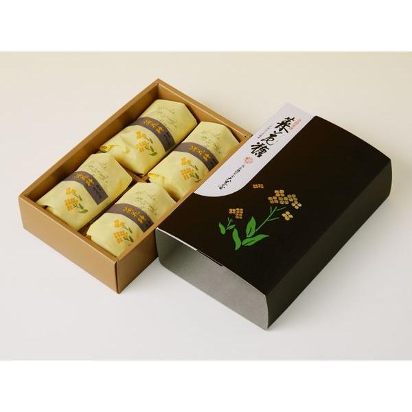 献上銘菓 福井大黒屋の菜花糖 55g×4袋|saikatou