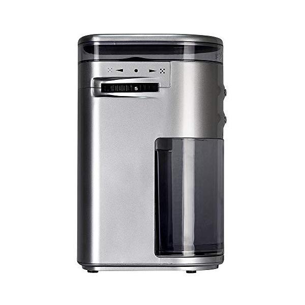deviceSTYLE Brounopasso コーヒーグラインダー (電動コーヒーミル) GA-1X Limited デバイスタイル saikuron-com 03