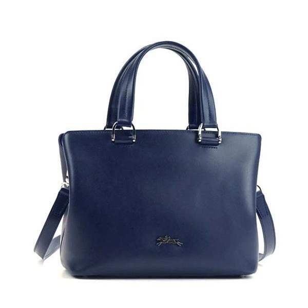 ロンシャン Longchamp トートバッグ HONORE404 オノレ404 TOTE BAG S 1099 831 006 ネイビー