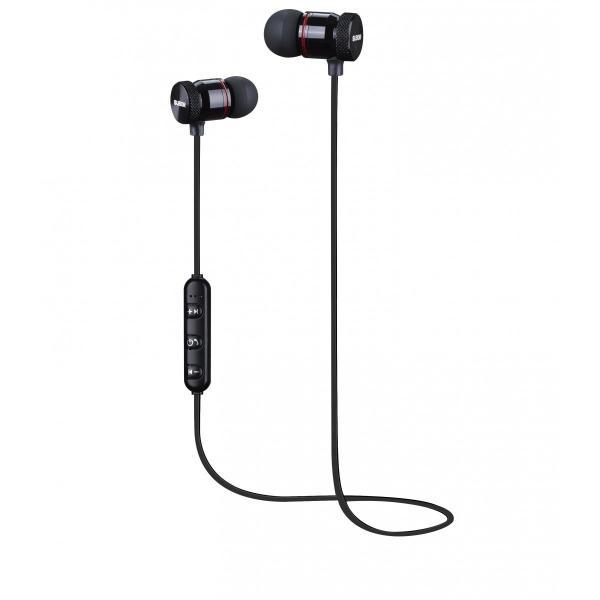 B-X3 Bluetooth 4.1 ワイヤレスイヤホン 高音質 スポーツ ランニング ブルートゥース イヤホン 防水 防汗 両耳 イヤホン ヘッドホン マイク付き 送料無料|saixia9|03