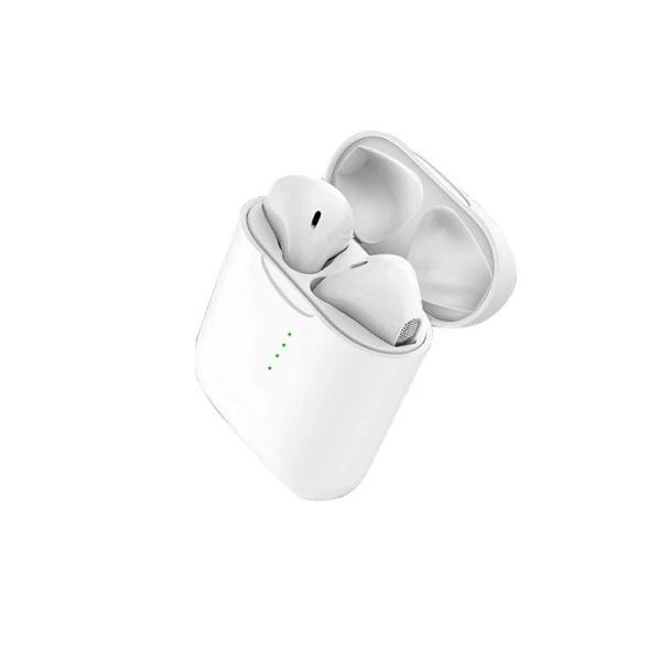 ブルートゥースイヤホン ワイヤレス AirPodsタイプ Bluetooth 5.0 iPhone Android対応 高音質 片耳 両耳通話 Hi Siri 対応 タッチ操作 超高音質|saixia9|09
