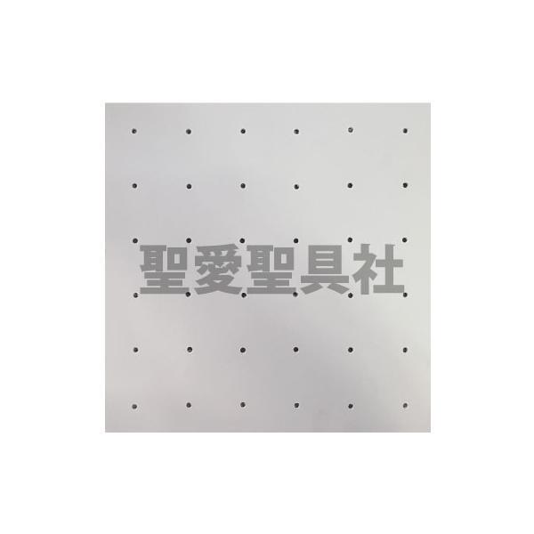 DB-21A 点字鋲 設置用ガイドパネル 点状ブロック ポイントタイプ 点字ブロック 30x30cm|sajp